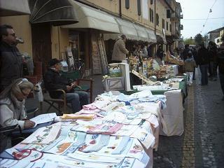 Modena(e Sabato Precedente) Imola(Bo)anche Sabato Precedente S.Giovanni In  Marignano(Rn) Caorso(Pc) Selva Malvezzi(Bo) Ferrara Piazzale Basilica Di ...